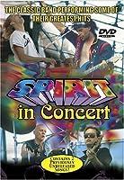 Spirit in Concert [DVD]