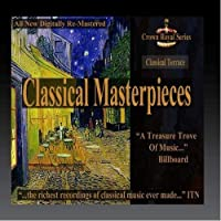 Classical Terrace - Classical Masterpieces