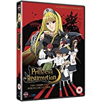 Princess Resurrection The Complete Series Collection
