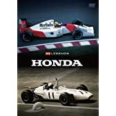 F1 LEGENDS HONDA [DVD]