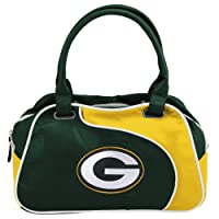 NFL perf-ect Bowler Bag グリーン