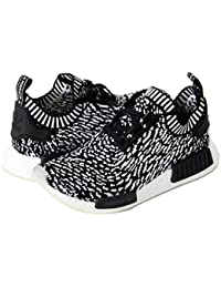 [アディダス] adidas NMD_R1 PK CORE BLACK/CORE BLACK/WHITE 【adidas Originals】