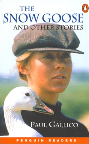 *SNOW GOOSE AND OTHER STORIES      PGRN3 (Penguin Readers, Level 3)の詳細を見る