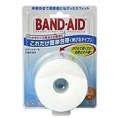 バンドエイド 簡単包帯伸びるタイプ 5cm