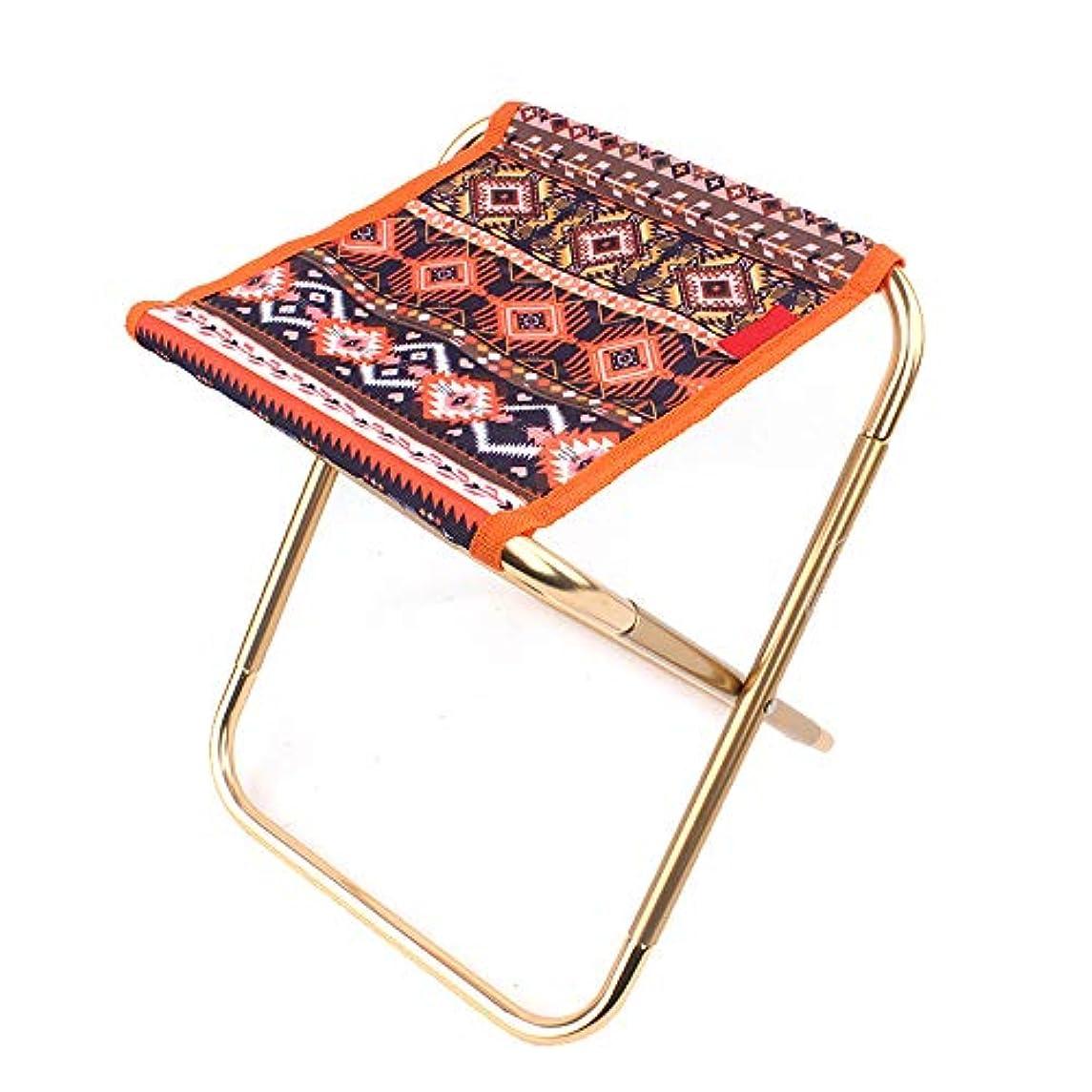 人耐久ドキドキアウトドアチェア 折りたたみ コンパクト椅子 耐荷重85kg アルミ合金 携帯便利 簡単に収納 収納バッグ 付き お釣り 登山 キャンプ用
