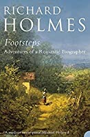 Footsteps by Richard Holmes(2005-08-15)