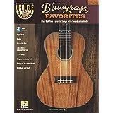 Bluegrass Favorites - Ukulele Play-Along Vol. 12 (Book/Cd): Ukulele Play-Along Volume 12