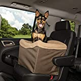 Solvit Jumbo Pet Safety Seat, Standard