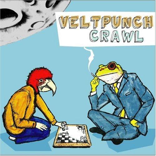 CRAWL (DVD付)