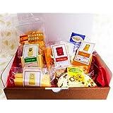 グルメギフト ナチュラル チーズギフト 箱入 チーズ & ピスコ 10種類 詰め合わせ