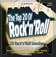 The Top 20 of Rock'n'roll