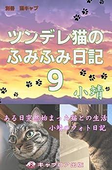 [小靖, ゆー]のツンデレ猫のふみふみ日記9