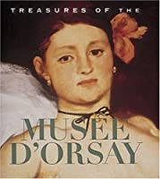 Treasures of the Musee D'Orsay (Tiny Folios Series)
