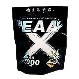 EAAX 500g パイン味 アミノ酸 HMB プロテイン BCAA ダイエット 筋トレ 減量