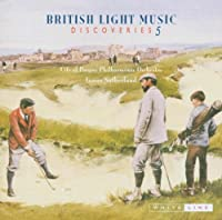 British Light Music Discoveries 5