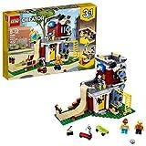 LEGO Creator Modularスケート家31081建物キット( 422Piece )