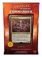 Magic The Gathering MTG Commander 2017 Deck - Vampiric Bloodlust [並行輸入品]