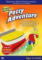 Pocket Snails Potty Adventure [DVD] [Import]