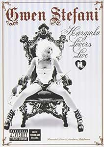 Harajuku Lovers Live [DVD] [Import]