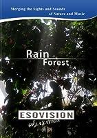 Esovision: Rain Forest [DVD] [Import]