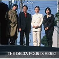 THE DELTA FOUR IS HERE!
