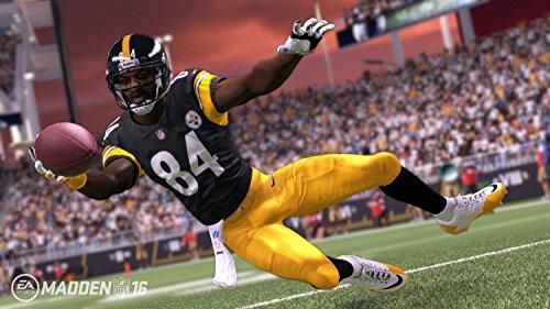 Madden NFL 16 (輸入版:北米) - PS4