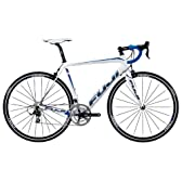FUJI(フジ) ALTAMIRA 2.5C ロードバイク 700C [20Speed サイズ:47] 2014年モデル White ALT2WH47 White 47