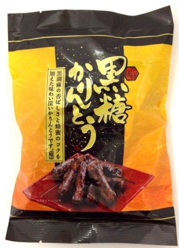 黒糖かりんとう 140g×12袋