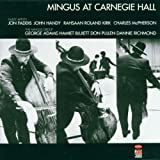 Mingus at Carnegie Hall [Import, From UK, Live] / Charles Mingus, Rahsaan Roland Kirk (CD - 2000)
