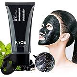 FaceApeel Blackheadリムーバーマスク[Blackheadsを取り除く] - プレミアム品質Black Pore Removalは、Face For Faceマスクを剥がす