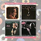 I Think Of You   Perry Como In Nashville  Just Out Of Reach   Today (4in2)
