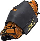MIZUNO ミズノ グローブ ラップ 野球 グラブ のポケット型付け用 ベルト USAモデル [並行輸入品]