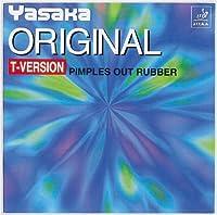 ヤサカ(YASAKA) オリジナルTバージョン アカ 20 C(中) B49