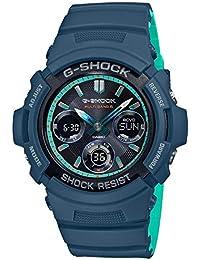 [カシオ]CASIO 腕時計 G-SHOCK ジーショック 電波ソーラー AWG-M100SCC-2AJF メンズ