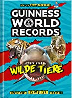 Guinness World Records Wilde Tiere: Die coolsten Kreaturen der Welt