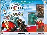 ディズニー インフィニティ スターター・パック - Wii U