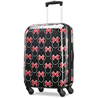 American Tourister Disney Mickey Mouse Pants Hardside Spinner