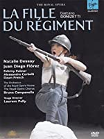 Donizetti: La Fille Du Regiment [DVD] [Import]