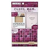 ESPRIQUE(エスプリーク) シンクロフィット パクト UV 限定キット 4 ファンデーション OC-405 オークル セット 9.3g +0.6g +ケース
