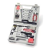 MULTCRAFT 家庭用工具セット MT-41