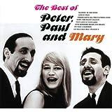 ピーター・ポール&マリー 16CD-005