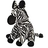Wild Republic Zebra Baby Plush