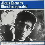 Alexis Korner's Blues Incorpor [12 inch Analog]