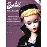 Barbie Fashion, 1959-1967 (Barbie Doll Fashion)