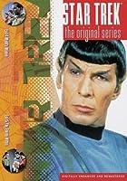 Star trek - The Original Series Vol. 2 Episodes 4 & 5: Mudd's Women/The Enemy Within [並行輸入品]