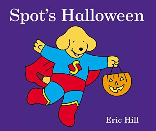 Spot's Halloweenの詳細を見る