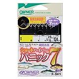 OWNER(オーナー) ショートハイパーパニック7 R-3471 2.5-0.4