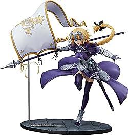 Fate/Grand Order ルーラー/ジャンヌ・ダルク 1/7スケール ABS&PVC製 塗装済み完成品フィギュア