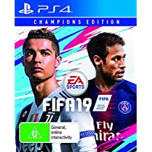 FIFA 19 Champions Edition (PlayStation 4)