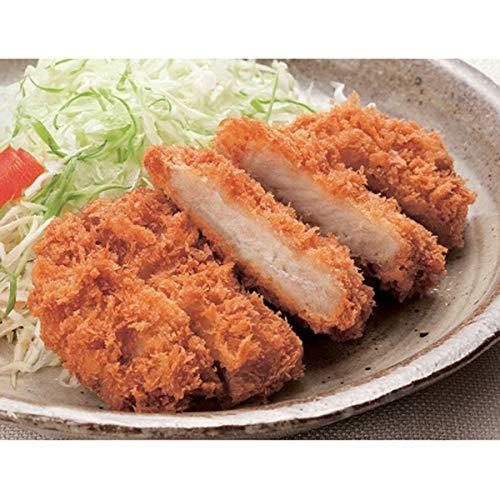 【業務用】四国日清食品 袋入り三元豚のロースカツ 冷凍 120(6枚) 720g